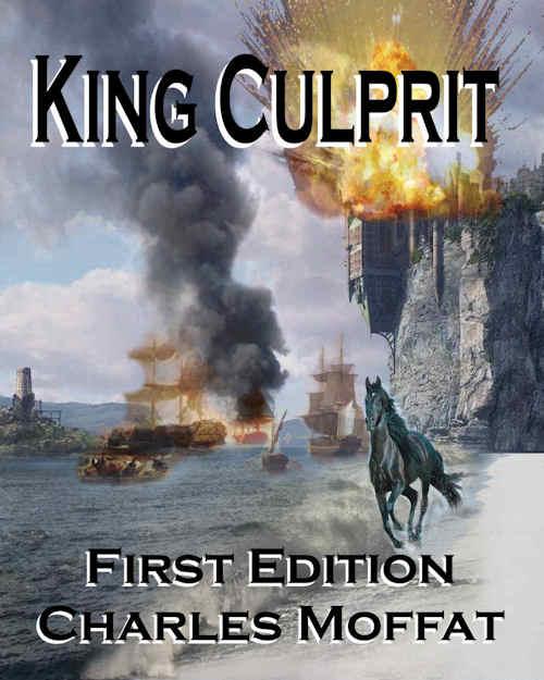 King Culprit