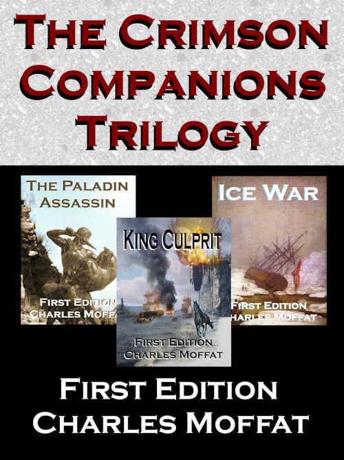 The Crimson Companions