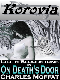 Lilith Bloodstone / On Death's Door