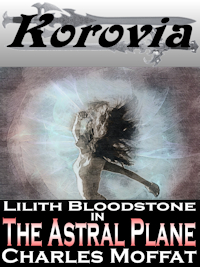 Lilith Bloodstone / The Astral Plane