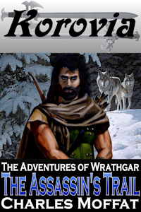 Wrathgar: The Assassin's Trail