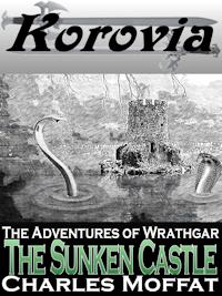 Wrathgar Short Story: The Sunken Castle